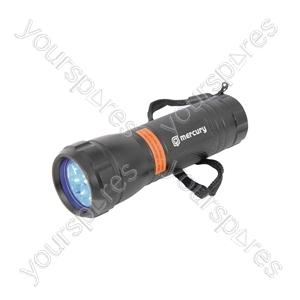 9 LED UV Torch - TR9UV