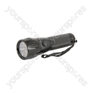 17 LED Torch - Flashlight - TR17