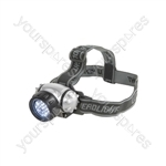 12 LED Headlight - HT012