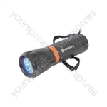9 LED UV Torch - TR9UV
