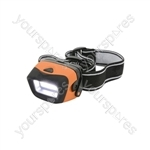 2W COB LED Head Light