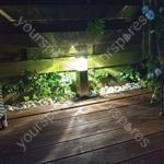 Duracell Solar LED Garden Lights - DLPL4