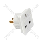 Travel Adaptor UK to USA/Australia