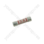 Domestic Mains Fuses - plug fuse, 4 x 3A