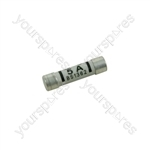 Domestic Mains Fuses - plug fuse, 4 x 5A