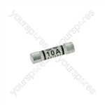 Domestic Mains Fuses - plug fuse, 4 x 10A
