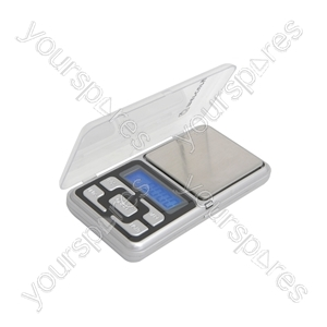 Digital Pocket Scales - 300g