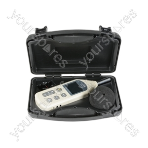 Digital Sound Level Decibel Meter - TSL01