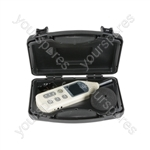Digital Sound Level Meter - dB - TSL01