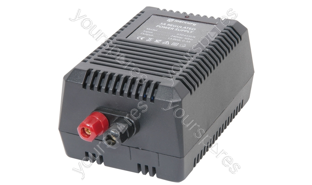 Switch Mode 13 8v Bench Top Power Supplies Uk Version 3a Supply Cb R3 By Mercury
