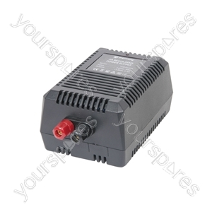 Switch-mode 13.8V Bench Top Power Supplies - (UK version) 3A supply - CB-R3