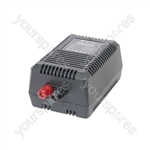 (UK version) Switch mode 5A 13.8V bench top power supply