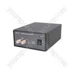 Switch-mode 13.8V Bench Top Power Supplies - (UK version) 40A supply - CB-R40