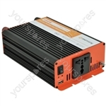Soft Start Modified Sine Wave Inverters - 12Vdc 1000W - IMS1000-12