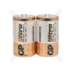 GP Ultra Alkaline Batteries - batteries, D, 1.5V, packed 2 /blister