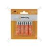 NiMH Rechargeable Batteries - AA 1300mAh battery/4 - AA13