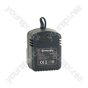 Ac UK Power Supplies 500mA - supply 12Vac - AC1205UK