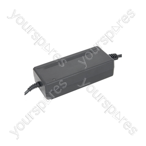 Energy Efficient 12V Switch-mode Power Supply 3000mA - DC1230UK