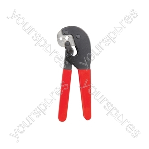 Coaxial Crimping Pliers
