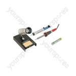 (UK version) Soldering set - 4pcs