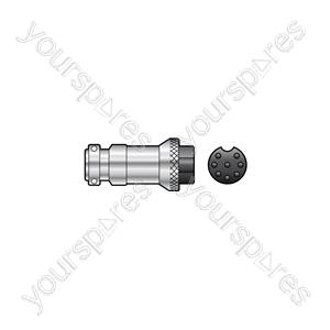 Multi-pin Sockets - 8-pin