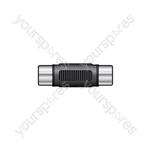 Phono (RCA) Socket to Phono (RCA) Socket - Socket-RCA