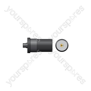 Cigar Lighter Socket - Car socket, in-line
