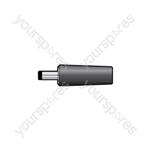 DC plug, 1.1 x 3.8 x 9mm