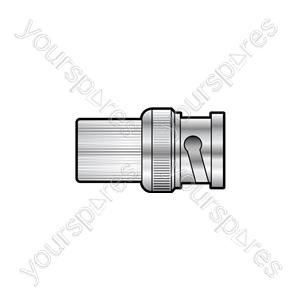 Quickfit BNC Plug