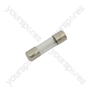 Fuses 5 x 20mm Quick Blow - F250mA