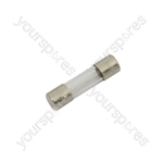 Fuses 5 x 20mm Quick Blow - F630mA