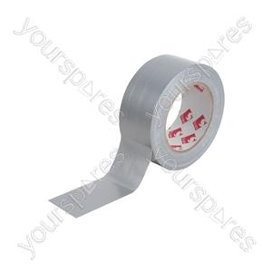 Gaffa Tape - 48mm x 50m - tape, silver