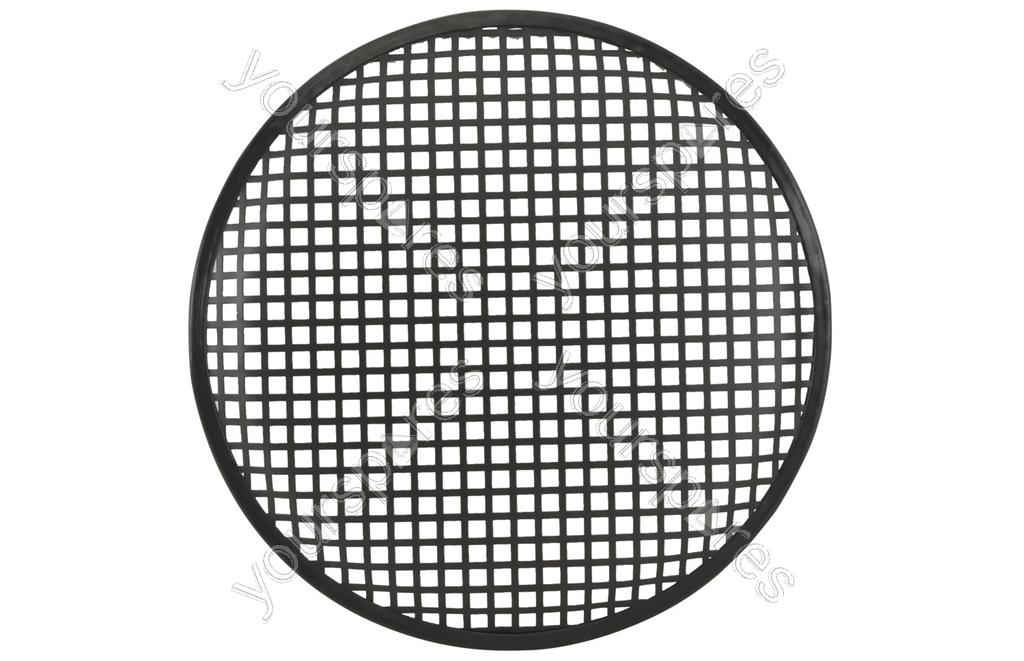 12 Quot Subwoofer Grill ~ Metal speaker grilles grille cm quot uk by qtx