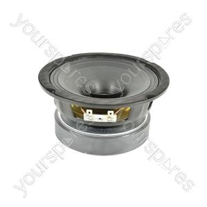 """Wide range PA loudspeaker, 20cm (8""""), 60W rms, 8 ohm"""