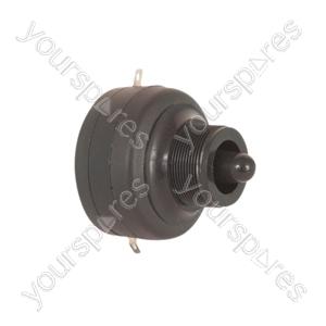 Piezo Horn Drivers - driver, standard version - 6.5cm, 150W max