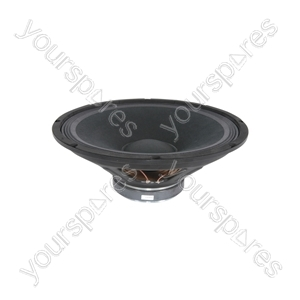"Replacement Drivers for QS Series Speakers - 15"" QS15 (178.568UK) and QS15A (178.569UK)"