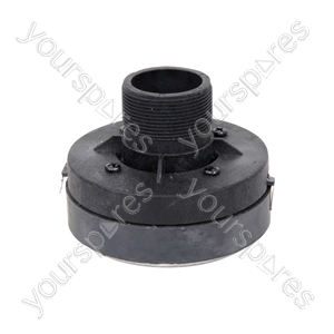 HF Compression Driver for QT10 / QT12 / QT15 / QR10