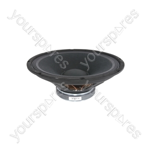 "8 Ohms Replacement Drivers for QR Passive Speakers - 15"" QR15 (178.213UK)"