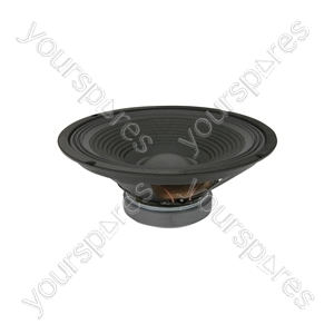QR Active Series Replacement Drivers - 4 Ohm 10in for QR10a (178.203UK)