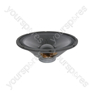 "Replacement Drivers for Qt Series Speakers - 15"" QT15 (178.412UK)"