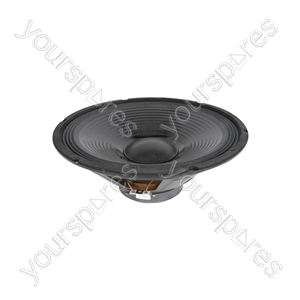 "Replacement Drivers for Qt Series Speakers - 12"" QT12 (178.409UK)"