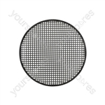 "Metal Speaker Grilles - grille, 38 cm (15"")"