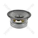"""Wide range PA loudspeaker, 13.3cm (5.25""""), 50W rms, 8 ohm"""