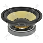 "High Power Woofers with Aramid Fibre Cone - 8"" - QXW8"