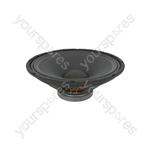 "4 Ohm 15"" driver for QR15a (178.205UK)"