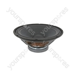 4 Ohms Replacement Drivers for QR Active Speakers - 12in QR12a (178.204UK)