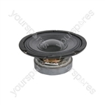 "Replacement Drivers for Qt Series Speakers - 6.5"" QT6 (178.400UK)"