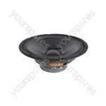 "Replacement Drivers for Qt Series Speakers - 10"" QT10 (178.406UK)"