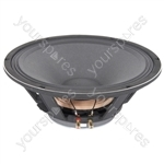 "QT Series High Power Replacement Driver 450W RMS - 18"" Low frequency"