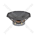 CLB Series Replacement Subwoofer Drivers - CLB12 450W 4 Ohm - CLB12W4